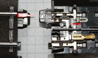 sensors [Innovative Model Railroad Control System]