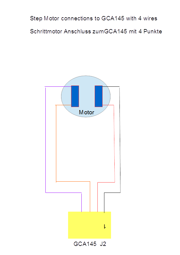 Fantastisch 4 Draht Zündschalterdiagramm Zeitgenössisch ...